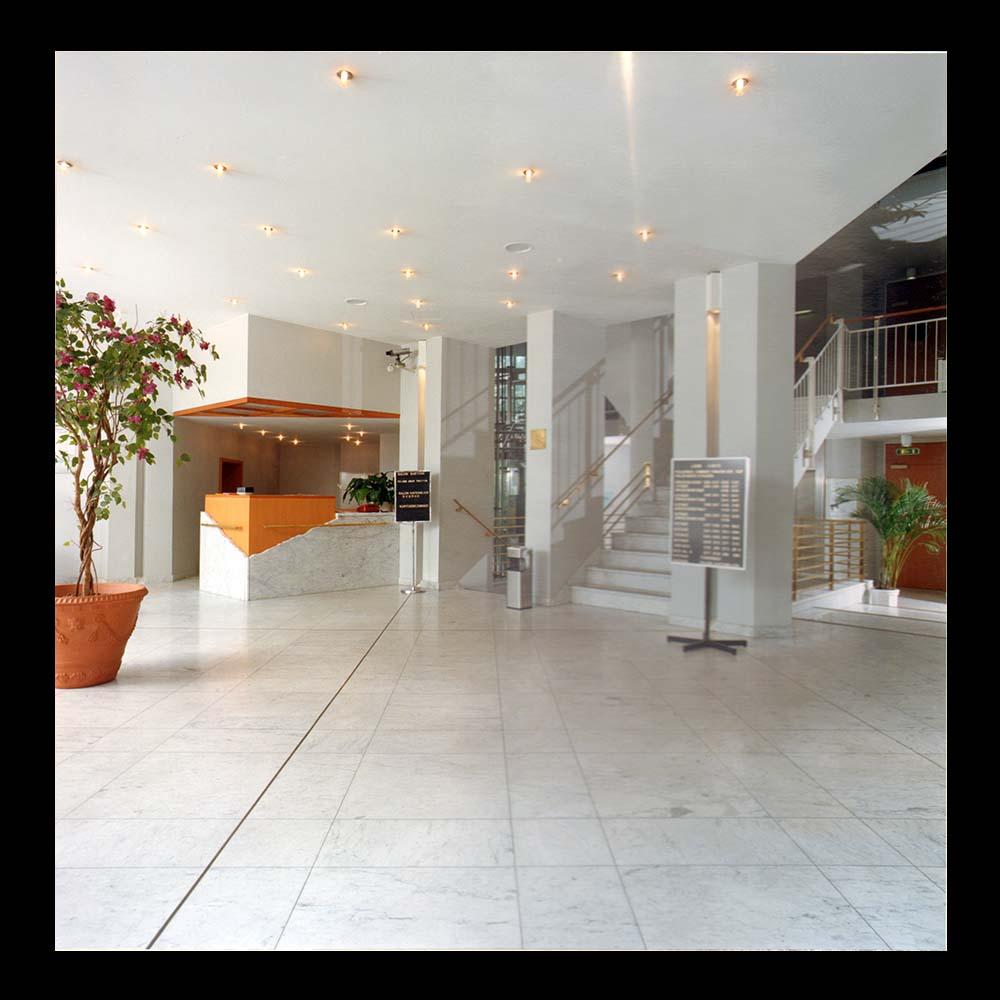 C dankert gmbh for Hotel hamburg designhotel