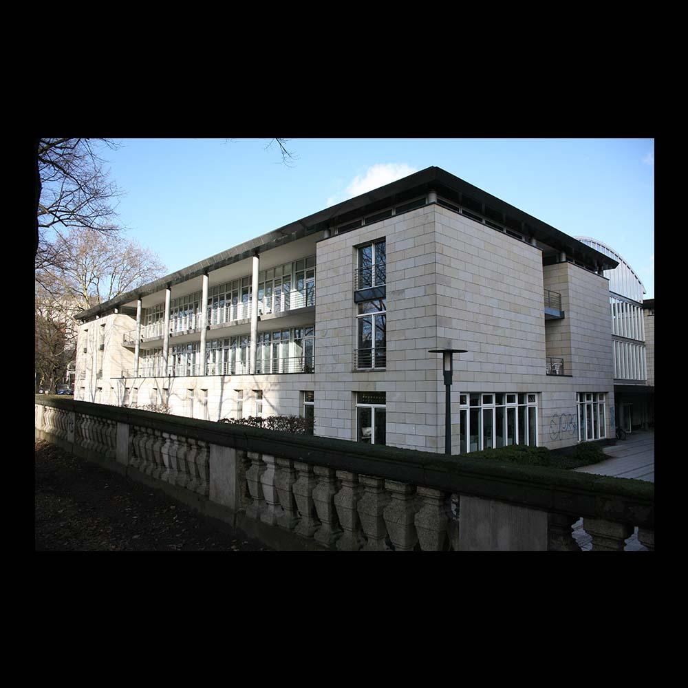C dankert gmbh for Hamburg universitat